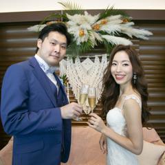 ___uri.0719_weddingさんのプロフィール写真