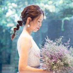 wedding__ayaさんのアイコン画像