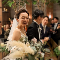 s0307a_weddingさんのプロフィール写真