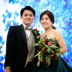 chaco_weddingさんのプロフィール写真