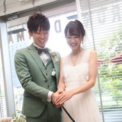 gtgt_weddingさんのアイコン画像