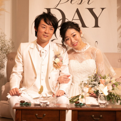 s.wedding.churyさんのアイコン画像
