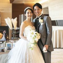 xyu.weddingxさんのアイコン画像
