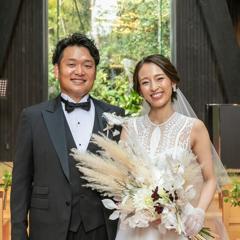wedding.0405さんのアイコン画像