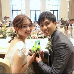 __wedding0221__さんのアイコン画像