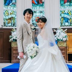 mm_wedding.0516さんのアイコン画像