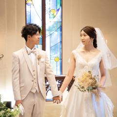 wedding__516さんのアイコン画像