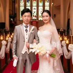 wedding_chiikoさんのアイコン画像