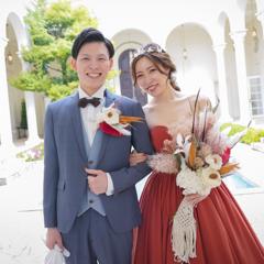 m____i.weddingさんのアイコン画像
