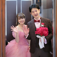 wedding.hitomiさんのアイコン画像