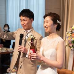 wedding__krさんのアイコン画像