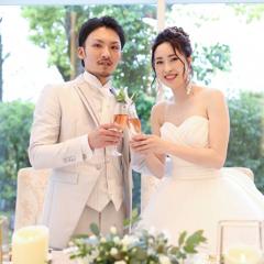 my._weddingさんのアイコン画像