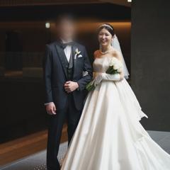 wedding___.kirokuさんのアイコン画像