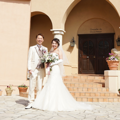 Haru wedding さんのプロフィール写真