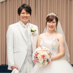 __wedding_miho__さんのアイコン画像