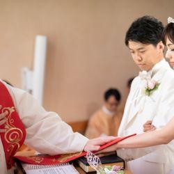 結婚式の写真 7枚目