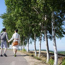 前撮り(北海道)の写真 1枚目