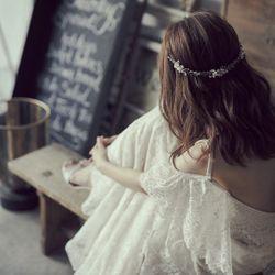 前撮り(my look book for wedding)の写真 3枚目