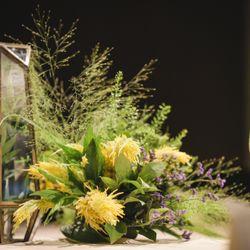 ブーケ・装花の写真 3枚目