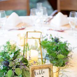 テーブルコーデ・装花の写真 3枚目