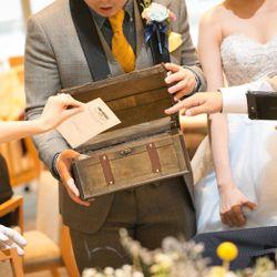 item and 装花の写真 2枚目