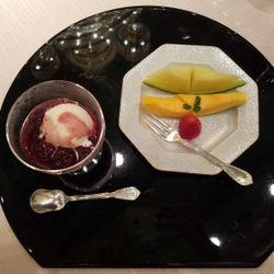 和食お料理の写真 5枚目