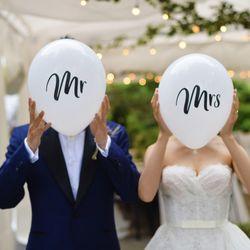 結婚パーティー前撮影の写真 2枚目