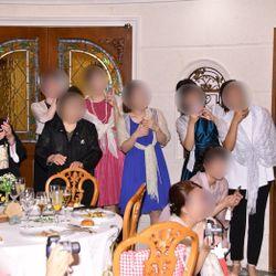 披露宴の写真 14枚目