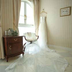 結婚式アクセサリー ドレスの写真 5枚目