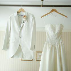 結婚式アクセサリー ドレスの写真 6枚目