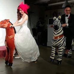 披露宴(ウェディングドレス)の写真 3枚目