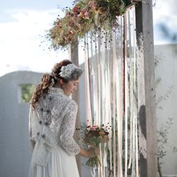 結婚式後の写真 4枚目
