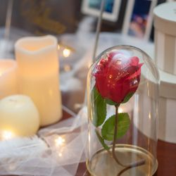 装花 装飾 小物の写真 3枚目