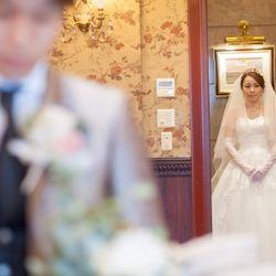 結婚式前撮影の写真 1枚目