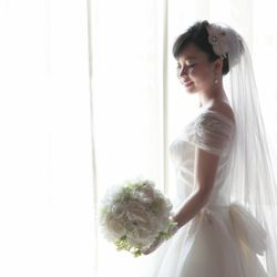 weddingdressの写真 2枚目
