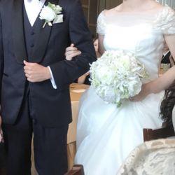 weddingdressの写真 3枚目