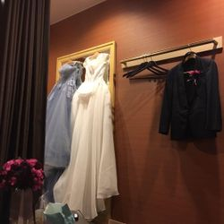 weddingdressの写真 4枚目