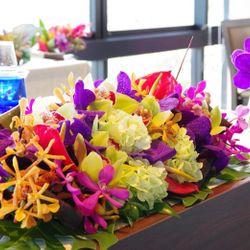 装花(沖縄)の写真 3枚目