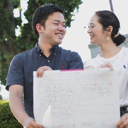 婚姻届提出の写真 3枚目