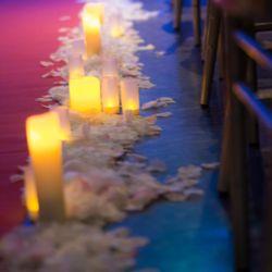 披露宴会場*装花の写真 23枚目