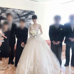 披露宴~ブーケトス~キッチンライブの写真 1枚目