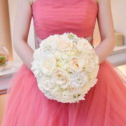 カラードレスの写真 1枚目