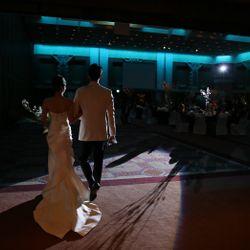結婚式の写真 1枚目