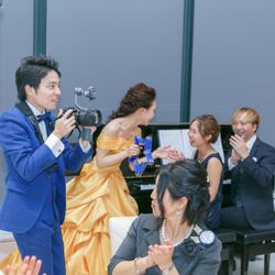 tokyo wedding party 〜beauty and the beast〜の写真 8枚目