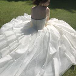 前撮り♡(ドレス・和装)の写真 6枚目