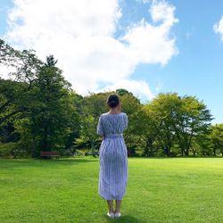 【新婚旅行、星のや軽井沢】の写真 1枚目
