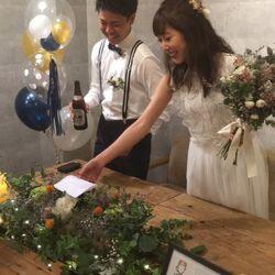 【二次会】滋賀県のカフェで。の写真 3枚目