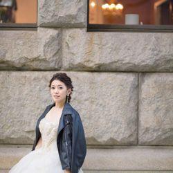 洋装前撮りの写真 10枚目