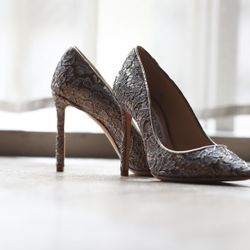 wedding shoesの写真 6枚目