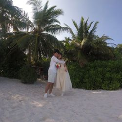 honeymoon モルディブの写真 4枚目
